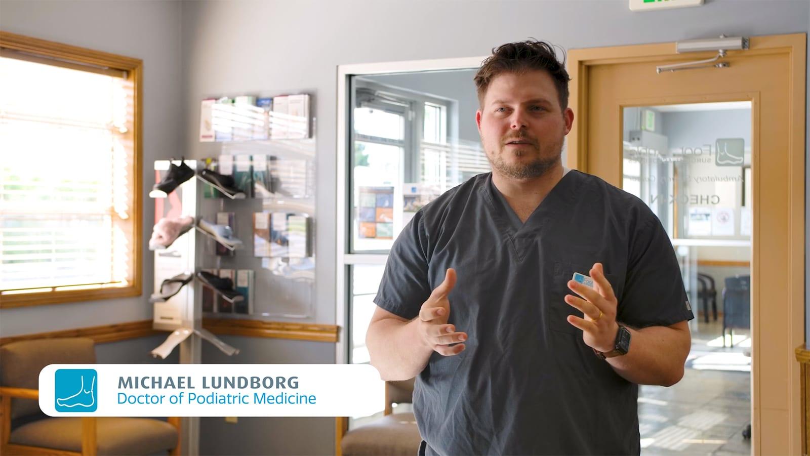 Dr Lundborg Tips and Tricks