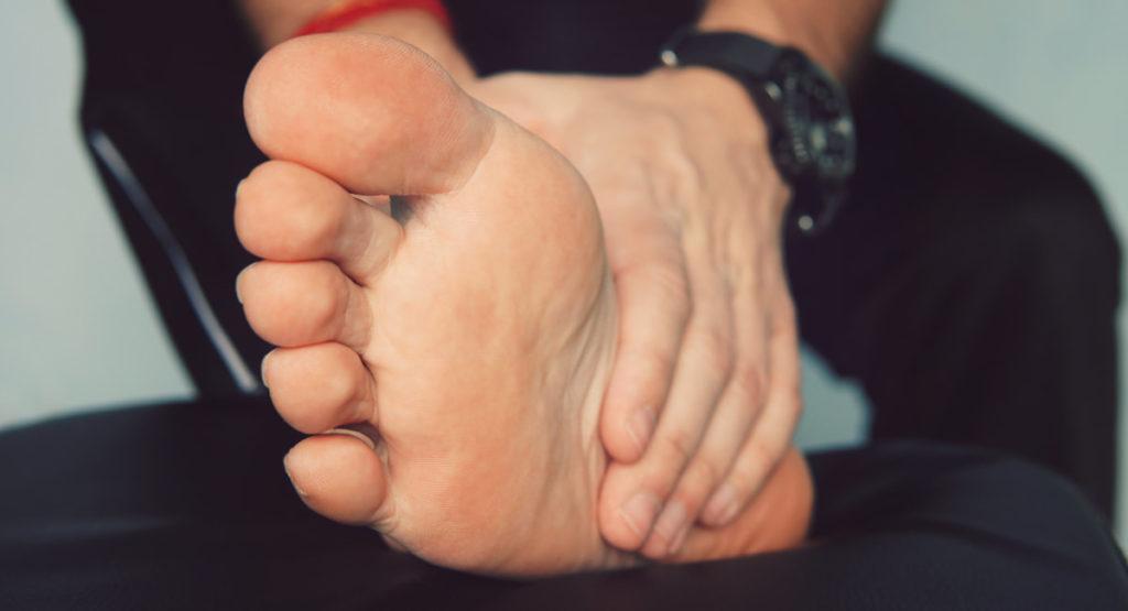 Custom Orthotics and Diabetic Shoes
